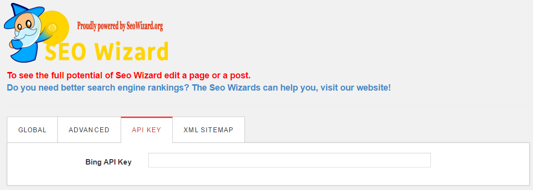 Seo Wizard All In One Seo Plugin For Wordpress Sites